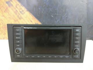 Монитор AUDI A6 2002