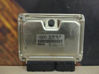 Блок управления двигателем AUDI Allroad 2003