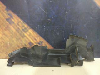 Воздуховод радиатора левый AUDI Allroad 2001