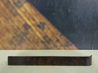 Декоративная накладка AUDI Allroad 2001