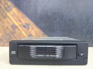 CD-чейнджер BMW 525i 2003