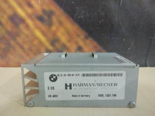 Усилитель акустической системы BMW 525i 2003