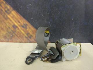 Ремень безопасности задний Chevrolet TrailBlazer 2004