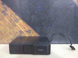 CD-чейнджер AUDI Allroad 2001