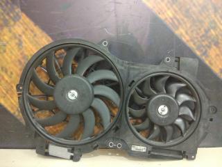 Вентилятор радиатора AUDI A6 2005