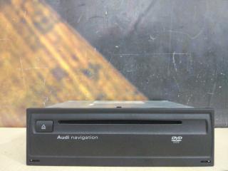 Блок навигации AUDI A6 2005