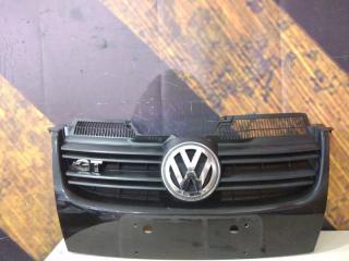 Решетка радиатора Volkswagen Golf 2008