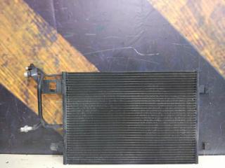 Радиатор кондиционера Volkswagen Passat 2000