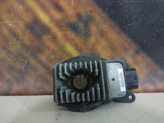 Выходной каскад вентилятора (ЕЖ) Lincoln Navigator 2003