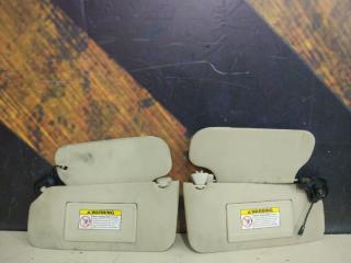 Козырек солнцезащитный Lincoln Navigator 2003