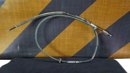 Трос ручника AUDI Allroad 2002