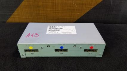Блок навигации AUDI A6 2004