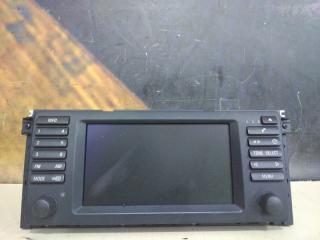 Монитор BMW X5 2002