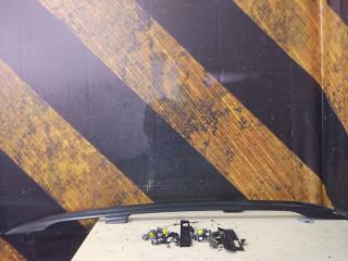 Рейлинг на крышу BMW X5 2002