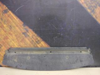 Воздуховод радиатора BMW X5 2002