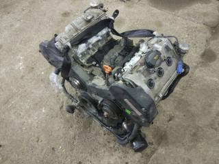 Двигатель AUDI Allroad 2004