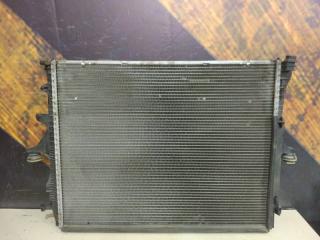 Радиатор ДВС Volkswagen Touareg 2004
