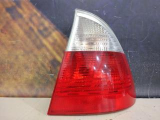 Фонарь задний правый BMW 318i 2003