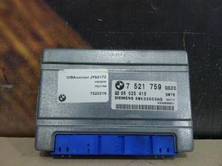 Блок управления АКПП BMW 318i 2003