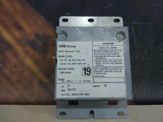 Принимающий модуль GPS BMW X5 2001