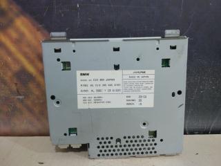 Радиоблок BMW X5 2001