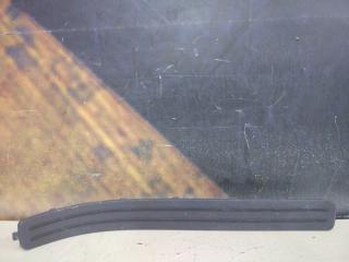 Накладка на порог задняя правая Volkswagen Touareg 2003