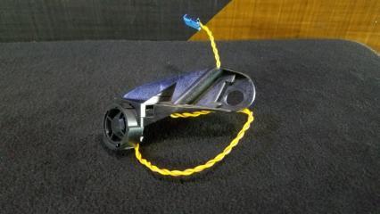 Динамик передний левый BMW