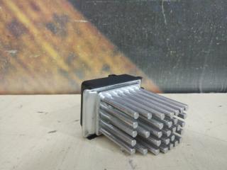 Выходной каскад вентилятора (ЕЖ) AUDI Allroad 2004