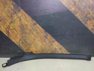 Накладка на порог задняя левая AUDI Allroad 2004