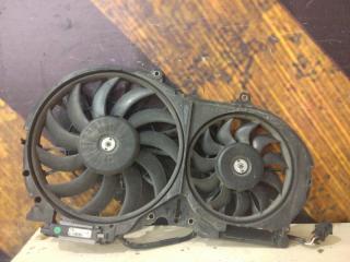 Вентилятор радиатора AUDI A6 2003