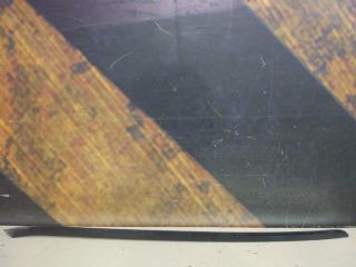 Молдинг лобового стекла правый AUDI A6 2003