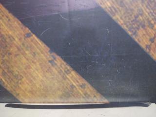 Молдинг лобового стекла левый AUDI A6 2003