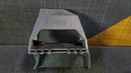Крепление радиатора левое BMW 525i 2001