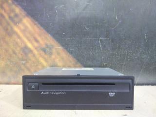 Блок навигации AUDI A6 2006