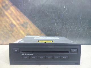 CD-чейнджер AUDI A6 2006