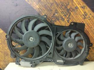 Вентилятор радиатора AUDI A6 2006
