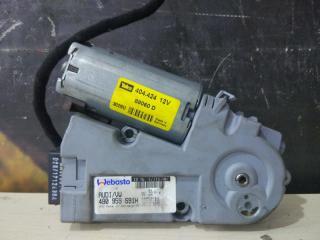 Мотор люка AUDI A6 2006
