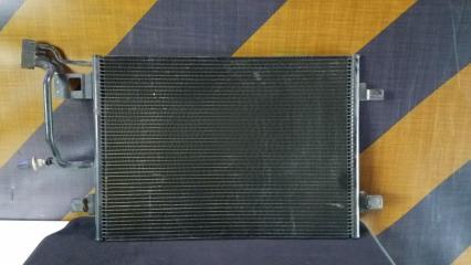 Радиатор кондиционера AUDI Allroad 2002