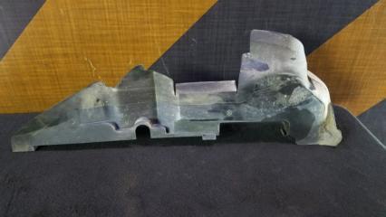 Воздуховод радиатора правый AUDI Allroad 2003