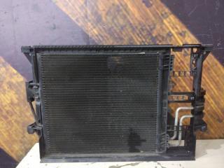 Кассета радиаторов BMW 528i 1999