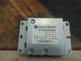 Принимающий модуль GPS BMW 528i 1999