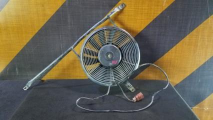 Вентилятор кондиционера AUDI Allroad 2003