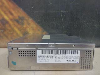 Радиоблок BMW X5 2002
