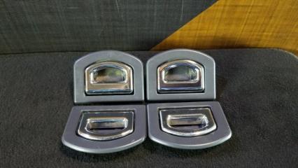 Петля багажника AUDI Allroad 2003