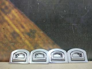 Петля багажника Volkswagen Passat Variant 2010