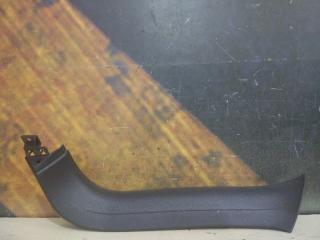 Обшивка крышки багажника правая AUDI Q7 2006
