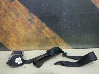 Ремень безопасности задний левый AUDI Q7 2006