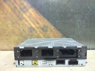 Блок управления сигнала магнитолы AUDI Q7 2006