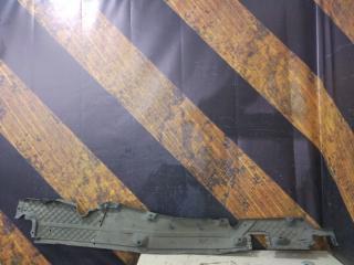 Защита днища левая AUDI Q7 2006