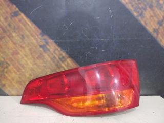 Фонарь задний правый AUDI Q7 2006